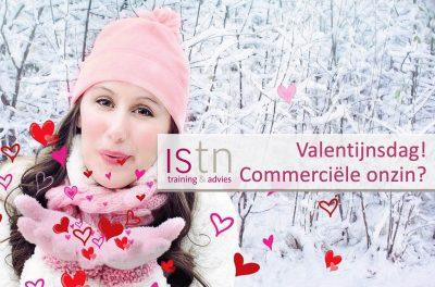 Lees alles over Valentijnsdag in deze commerciële blog!