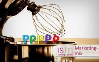 Is jouw marketingmix compleet uitgewerkt?